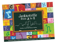 Jacksonville from A to Z